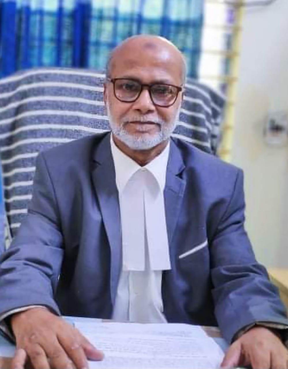 President of HDBA