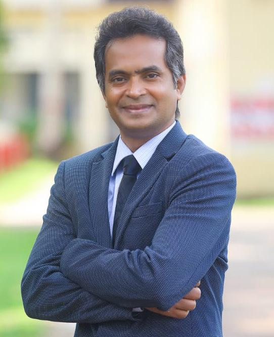 Secretary of HDBA
