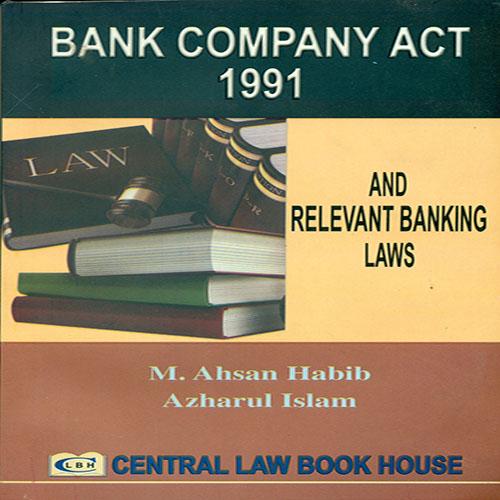 Bank Company