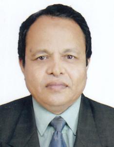 Md. Saudul Bar Chowdhury