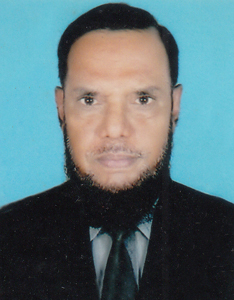 Md. Abdul Gofur