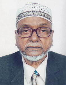 Chowdhury Abdul Hye