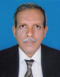 Shyamal Kumar Chowdhury