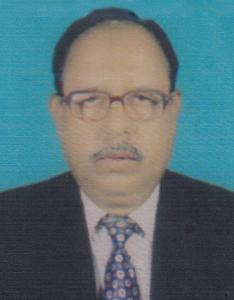 Saleh Uddin Ahmed (2)