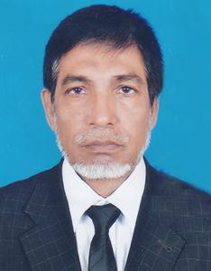 Md. Mufazzal Hussain