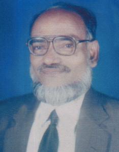 Md. Iman Ullah