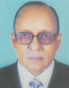 Debendra Chandra Debnath