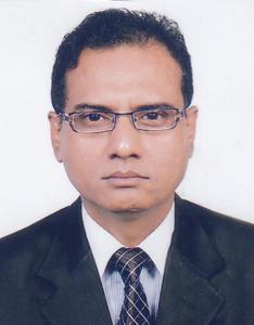 Trilok Kanti Chowdhury