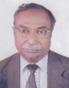 Ranajit Kumar Dutta