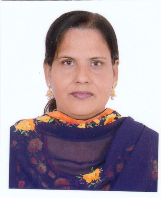 Mrs. Rebeka Sultana