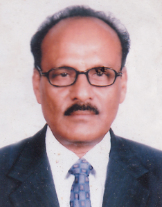 Md. Nurul Amin