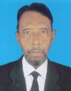 Md. Aminul Islam Chowdhury