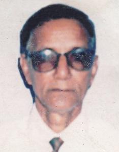 Md. Shafiqur Rahman Chowdhury