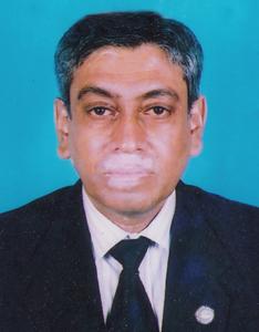 Ashokananda Bhattacharjee