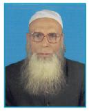 Md. Rafique Uddin Talukdar