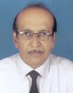Ahindra Kumar Datta Chowdhury