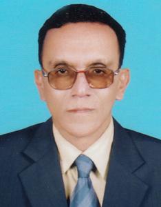 Golam Jilani Md. Haider