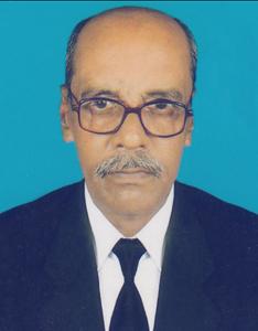 Md. Jharu Miah