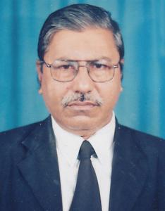 Sudip Kanti Biswas