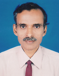 Tamal Kumar Biswas