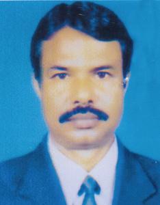 Md. Mominur Rashid Chowdhury