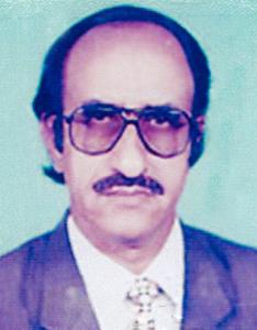 Md. Mansur Uddin Ahmed