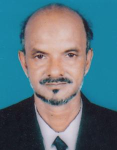 Md. Abdul Hye