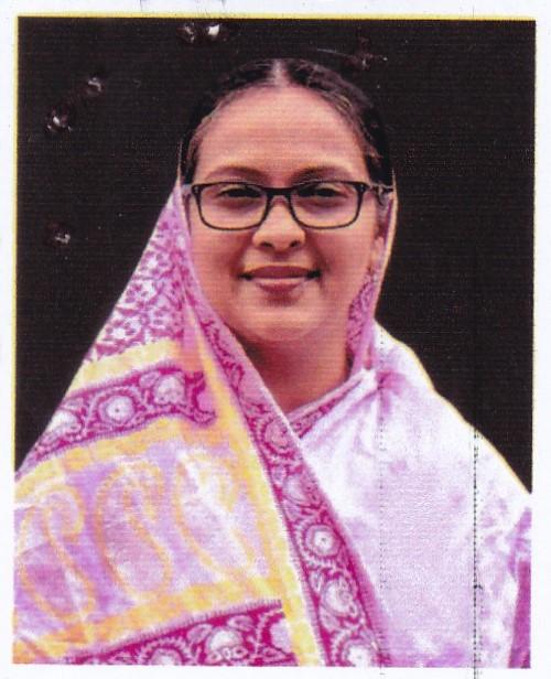 Amatul Kibria Keya Chowdhury