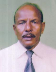 Md. Abul Fazal Mollah
