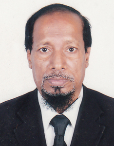 Md. Khaliquzzaman Chowdhury