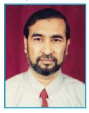 Ashraf Uddin Ahmed