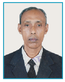 Sushital Chandra Deb