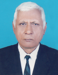 Sadakat Ali Khan