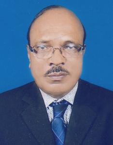 M. M. Jaynal Abedin