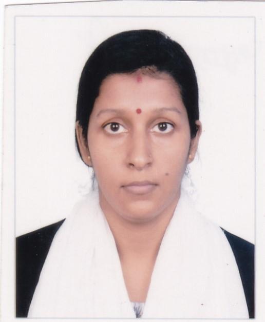 Tanuja Chakraborty